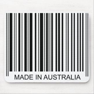 Made in Australia Mousepad