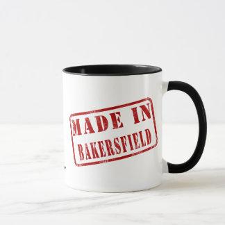 Made in Bakersfield Mug