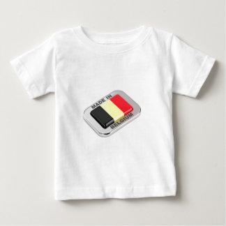 Made in Belgium Baby T-Shirt