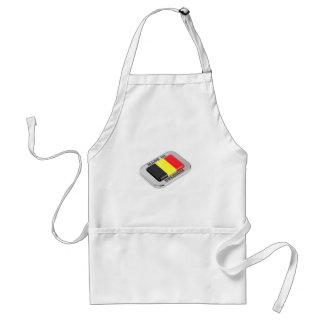 Made in Belgium Standard Apron