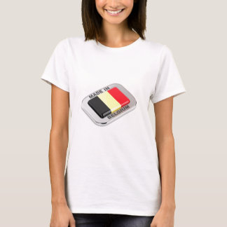 Made in Belgium T-Shirt
