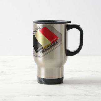 Made in Belgium Travel Mug