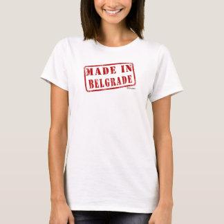 Made in Belgrade T-Shirt