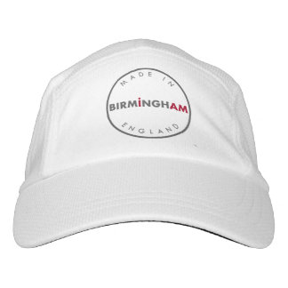 Made in Birmingham Performance Hat