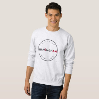 Made in Birmingham Sweatshirt