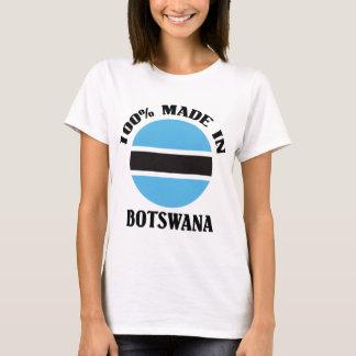 Made In Botswana T-Shirt