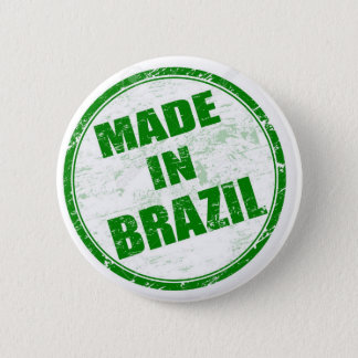MADE IN BRAZIL 2 INCH ROUND BUTTON