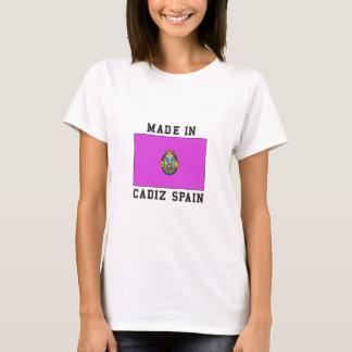 Made In Cadiz Spain T-Shirt