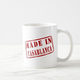 Made in Casablanca Coffee Mug