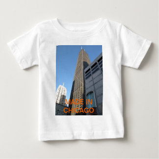 MADE IN CHICAGO BABY T-Shirt