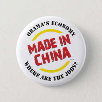 Made In China 2 Inch Round Button