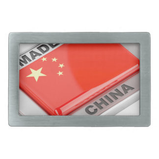 Made in China Belt Buckle