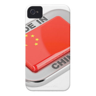 Made in China Case-Mate iPhone 4 Cases