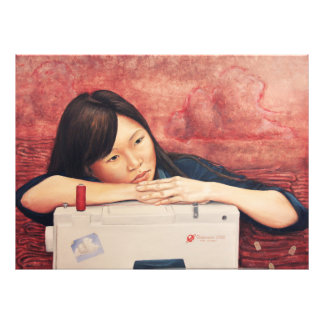 Made in China Photographic Print