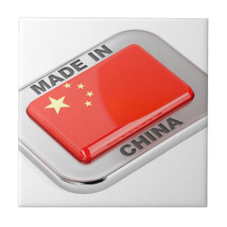 Made in China Tile