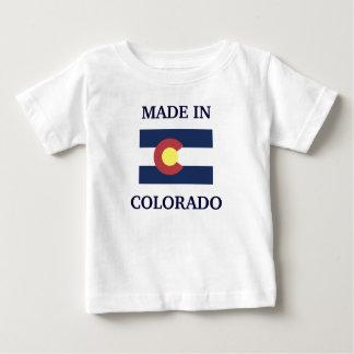 MADE IN COLORADO baby shirt