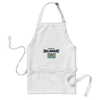 Made in Delaware Standard Apron
