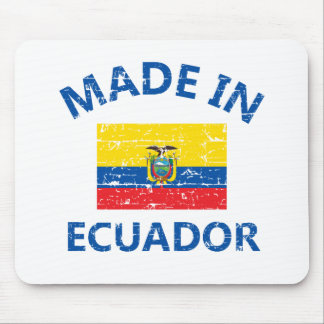Made in Ecuador Mouse Pad
