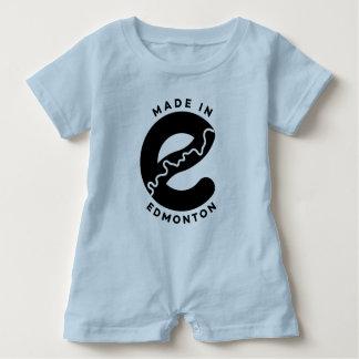 Made in Edmonton Baby Romper