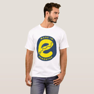 Made in Edmonton T-Shirt