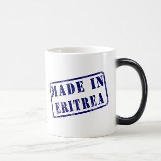 Made in Eritrea Mugs