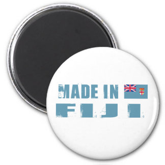 Made in Fiji Magnet