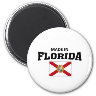 Made in Florida Magnet