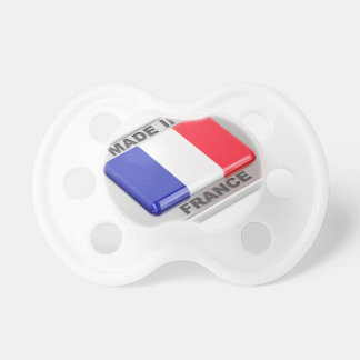 Made in France Pacifier