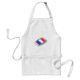 Made in France Standard Apron