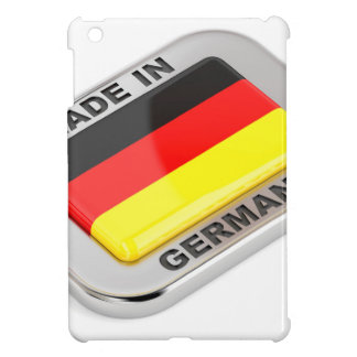 Made in Germany Cover For The iPad Mini