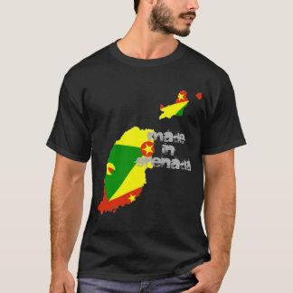 Made in Grenada T-Shirt