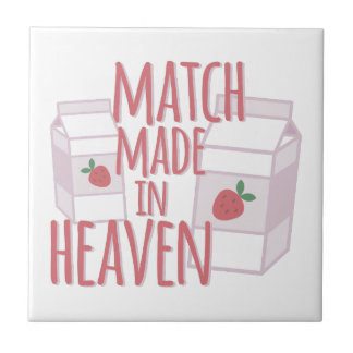 Made In Heaven Ceramic Tiles