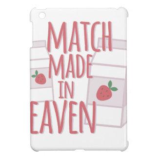 Made In Heaven iPad Mini Covers