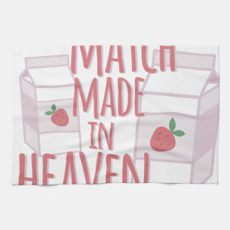 Made In Heaven Kitchen Towel