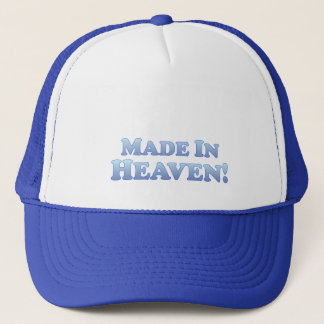 Made in Heaven - Mult-Products Trucker Hat