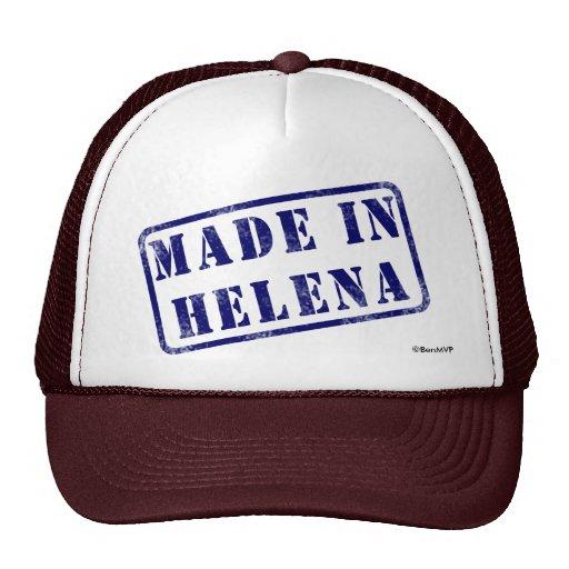 Made in Helena Trucker Hat