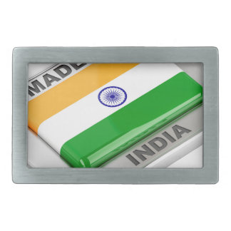 Made in India Belt Buckle