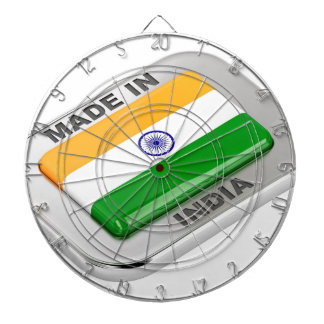Made in India Dartboard