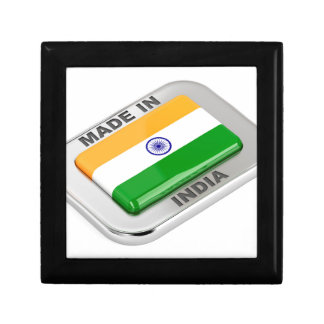 Made in India Gift Box