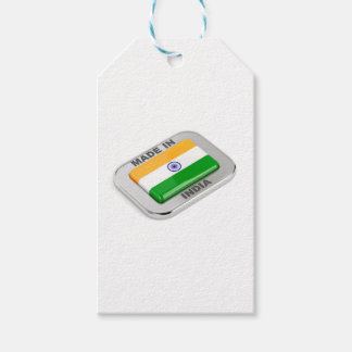 Made in India Gift Tags