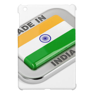 Made in India iPad Mini Cover