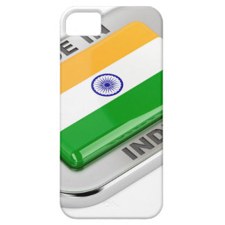 Made in India iPhone 5 Case