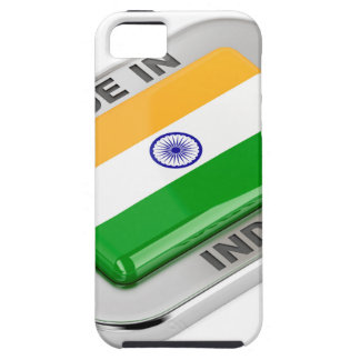 Made in India iPhone 5 Cover