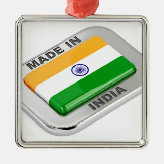 Made in India Metal Ornament