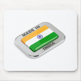 Made in India Mouse Pad