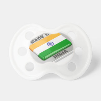 Made in India Pacifier