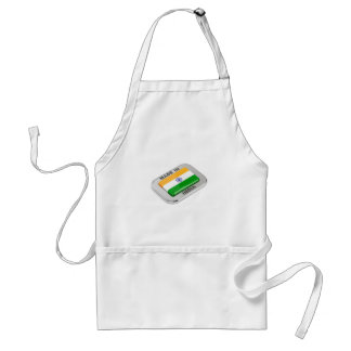 Made in India Standard Apron