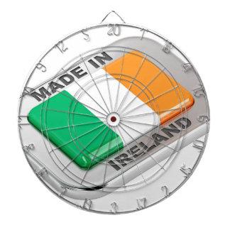 Made in Ireland Dartboard