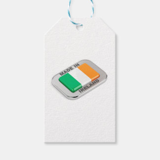 Made in Ireland Gift Tags