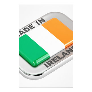 Made in Ireland Stationery